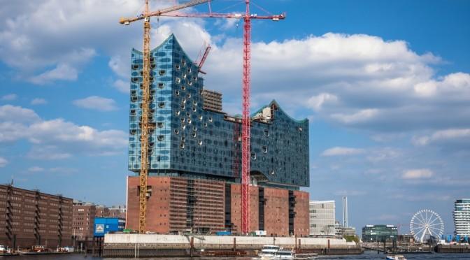 Elbphilharmonie – Wahrzeichen und Schulden