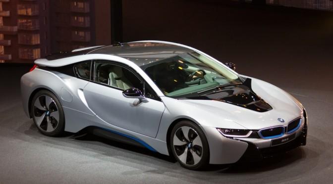 Deutsche Autos – Umweltfreundlicher als die europäische Konkurrenz