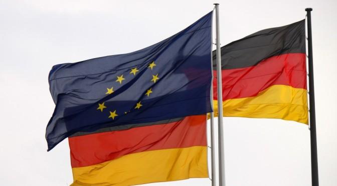 Soziale Leistungen für Ausländer in Deutschland