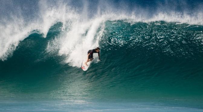 Pipeline Pro – die Wellen die jeder Surfer surfen will