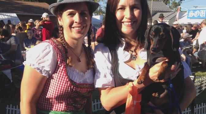 Oktoberfest bekanntschaft suchen