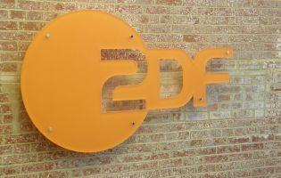 Das ZDF hat ein Studio in Georgetown Foto: Christina Bergmann