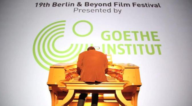 """Berlin & Beyond"" Filmfestival in San Francisco mit Hannelore Elsner"