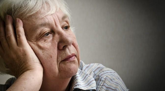 Alterung Deutschlands gefährdet die soziale Sicherheit