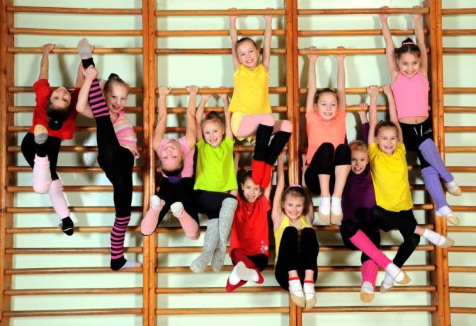 Schulsport in Deutschland und den USA