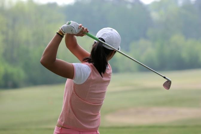 Golf ist nicht gleich Golf