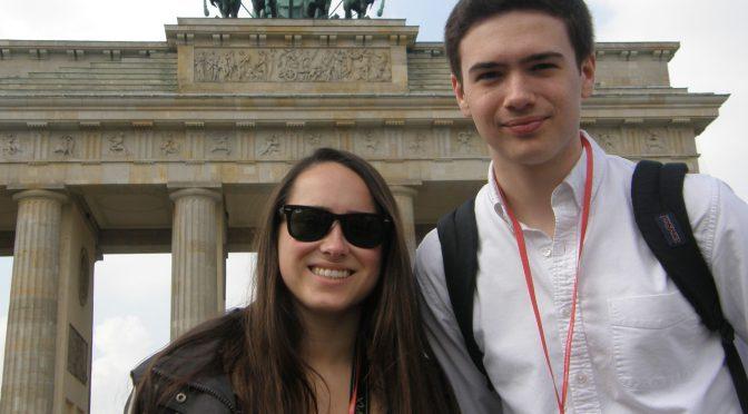 """Fünf Tage Berlin:  Das war """"Menschen Bewegen"""""""