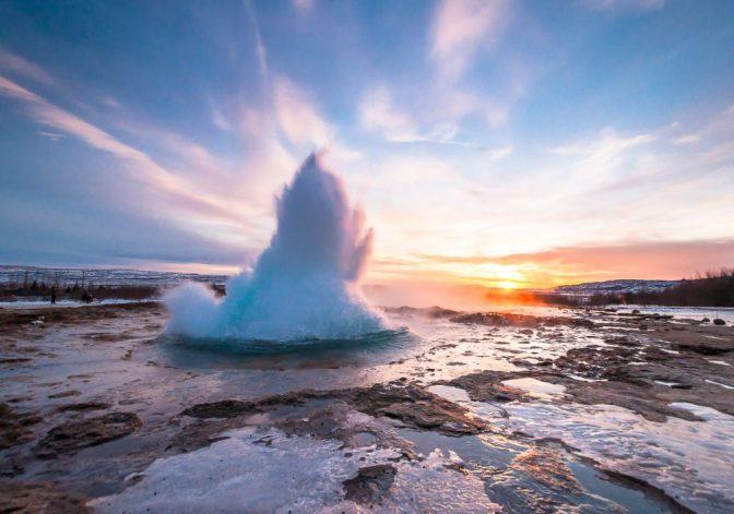 Reisefieber – von Schweden bis Island
