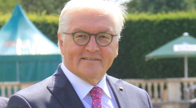 Deutschlands Präsident
