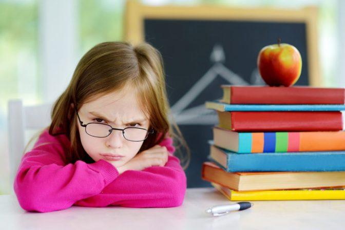 Samstagsschule – muss das sein?