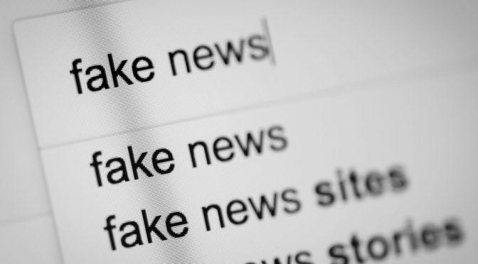 Fake News im Internet – Wie groß ist der Einfluss auf deutsche Politik?