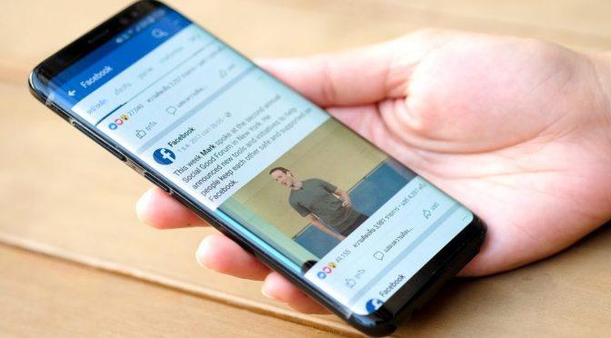 Facebook – Ein Fluch, dem man nicht entgehen kann