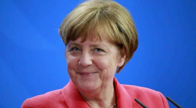 Berühmte Deutsche – Teil 1: Politik und Wissenschaft