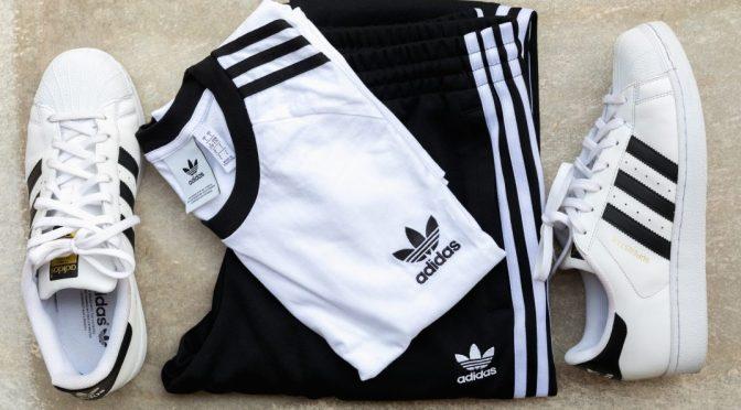 Wie erfolgreich ist Adidas?