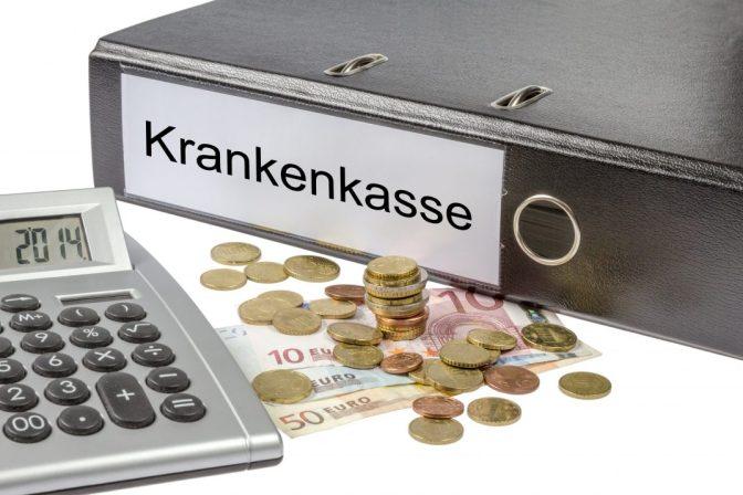 Krankenversicherung in Deutschland und den USA