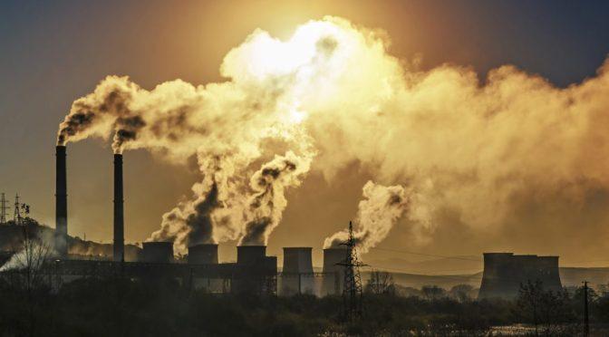 Internationale Maßnahmen gegen die globale Erwärmung